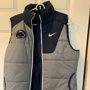 Penn State Vest. We Are!